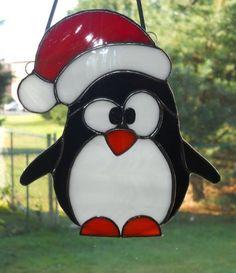 Penguin xmas