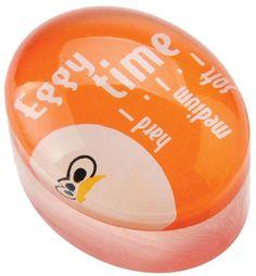 Temporizador para cocer huevos #temporizadorparacocerhuevos #utensiliosdecocina