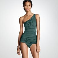 Emerald one piece.