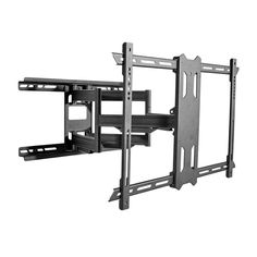 Full Motion TV Mount, Black