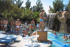 from Sage las vegas gay resorts