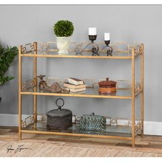 Found it at AllModern - Newent Console