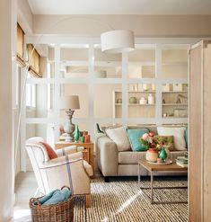 Jurnal de design interior: Delicate accente pastelate într-un apartament de 65…
