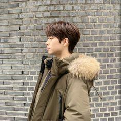 Korean Tv Shows, Korean Actors, Girl Short Hair, Theme Song, Boyfriend Material, Nct Dream, How To Look Better, Short Hair Styles, Kpop