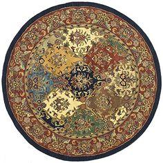Safavieh Heritage Collection HG911A Handmade Traditional ... https://www.amazon.com/dp/B003F13VFC/ref=cm_sw_r_pi_dp_x_SL-hyb0BTG0HX