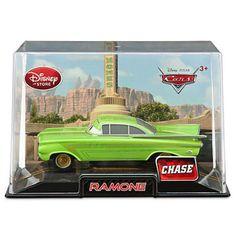 Disney Pixar Cars 2 Ramone Die Cast Car - Cars 2 - Chase Edition -NIB #Disney