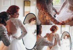 BleuBelle Bride   Paloma Blanca