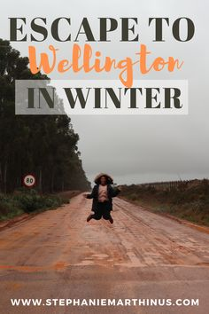Wellington might not exactly be a small town, but if there ever were a great time to visit, it's winter. Skip the tourist crowds that flock there during summer and, cozy up in front of the fireplace in this charming town. Small Towns, South Africa, Crowd, Winter, Summer, Travel, Winter Time, Summer Time, Viajes