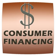 Over 60% of Americans cannot qualify for conventional store credit products. The VIP consumer financing system can turn those shoppers into buyers with effective long-term and short-term consumer financing. Poor credit, no credit – no worries! http://offer-vip-financing.com/