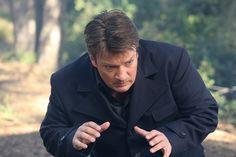 Castle: episódio tem morte ligada ao Anticristo - http://popseries.com.br/2016/05/09/castle-8-temporada-hell-to-pay/