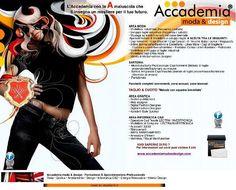 www.accademiamoda...  Scuola di Moda Fashion e Design e www.ideefabrik.it