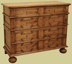About Oak Bedroom Furniture Reproduction On Pinterest Bedroom
