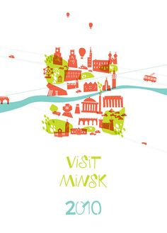 visit minsk