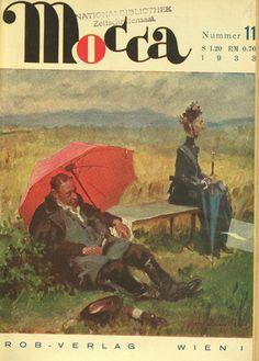 Josef Danilowatz, November 1933 Mocca, November, Movies, Movie Posters, Painting, Art, November Born, Art Background, Film Poster