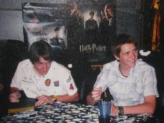 Phelps Twins by on DeviantArt Oliver Phelps, Twin Photos, Twin Pictures, Phelps Twins, Weasley Twins, Harry Potter Pictures, Harry Potter Cast, Mischief Managed, To My Future Husband