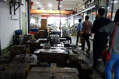 (Posted from injectionmouldchina.com)  Some cool injection molding in china images: Factory visit  Image by the waving cat Shenzhen. November 2016. Visiting an injection mold factory. Factory visit  Image by the waving cat Shenzhen. November 2016. Visiting an injection mold factory. Factory visit  Image by the waving cat Shenzhen....  Read more on http://www.injectionmouldchina.com/cool-injection-molding-in-china-images/