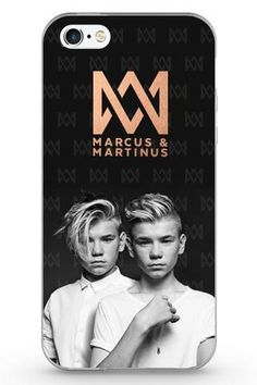 This Marcus & Martinus mobile cover is perfect for all mmers that want to give their phone a personal touch! Juliette, Mobile Covers, Pretty Wallpapers, White Hoodie, Iphone 4s, Phone Covers, Text Messages, My Music, Mobiles