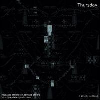 Thursday by Joe Steiert J.O.ST. on SoundCloud