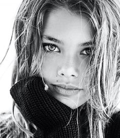 Laneya Grace, 12 years old .