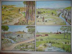 Les terrains pauvres Terrains, Site Web, Images, Painting, Art, School Posters, Board, Art Background, Painting Art