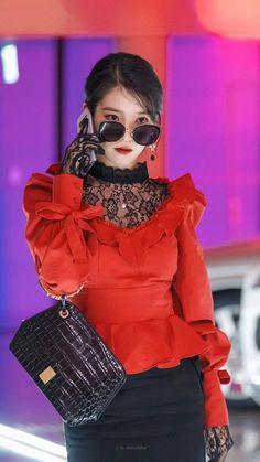 Mode Outfits, Fashion Outfits, Cover Wattpad, Luna Fashion, Mode Kawaii, Yoo Ah In, Looks Chic, Korean Actresses, Korean Celebrities