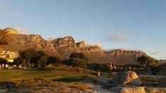 Camps Bay Cape Town, Monument Valley, Camping, Nature, Travel, Campsite, Naturaleza, Viajes, Destinations