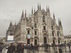 Milano 2016 ❤️