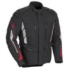 Fieldsheer Adventure Tour Motorcycle Jacket