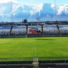 Dos nuevos estadio se suman a la organización de la Copa América de Chile que se realizará en 2015.