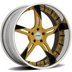 Donz Massina Wheels