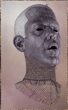 Ian Ingram | ARTNAU