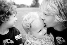 Kiddos by Nessa Hendriksen Photography