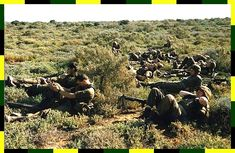 SADF.info School Of Engineering, Defence Force, Africans, Vietnam War, Country, Photos, Pictures, Rural Area