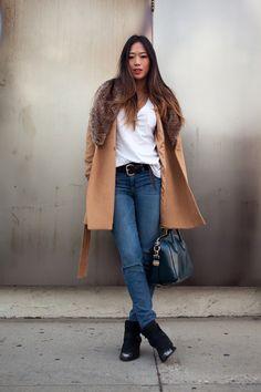 Large jacket