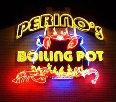 Restaurant Neon by BOB WESTON, via Flickr