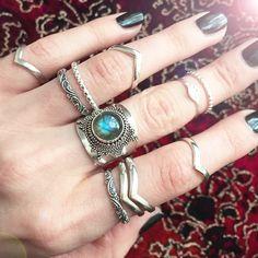 Sirius Ring