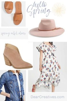 Spring dresses, sunglasses, and cute outfit ideas. Oh, spring how we love thee. Are you ready to step into spring? Clothes that is, newest spring dresses. Spring Clothes, Spring Dresses, Spring Outfits, Tie Front Dress, Tie Dress, Curvy Girl Fashion, Teen Fashion, Pinterest Cute Outfits, Layering Outfits