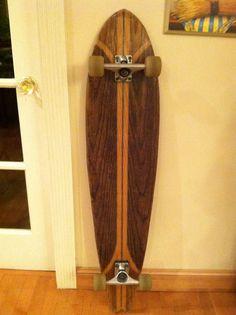 best DIY Longboard tutorial I've seen