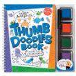 Fingerprint Art Books - Thumb Doodles Book