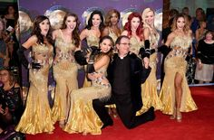 Reverend Richard Coles back at work at St. Mary's Church after he was paired with Dianne Buswell during Strictly Come Dancing launch show Strictly Come Dancing, Back To Work, Product Launch, Mary, Sequins, Dance, Dresses, Style, Fashion