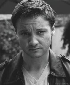 Jeremy Renner in The Unusuals | Pretty sure it's the scene where he tells his partner's wife that said partner has been murdered.
