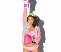 "#ShayMitchell's ""I've Gotta Look Hot in a Week"" Plan #SelfMagazine"