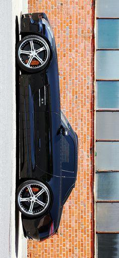 (°!°) 2011 MEC Design Mercedes Benz SLS 63 AMG