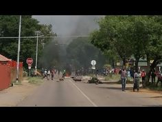 (4921) Large scale land grabs across south africa - YouTube