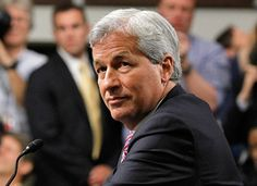 JPMorgan CEO Warns of Economic 'Tragedy We Can See Coming' in About 10 Years  Humorous.  Try again.  Economies are crashing around the world and they are saying 10 years.  TOTAL BS.