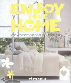 Enjoy your Home van VT Wonen