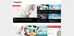 Top 10 Best Blogspot Templates