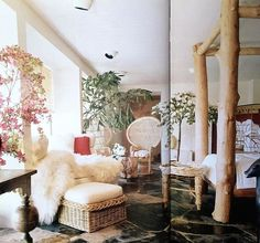 garfield-house- the late michael taylor | designers who inspire my