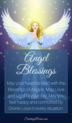 *Angel Blessings* ^i^ Angel Images, Angel Pictures, Archangel Prayers, Angel Guide, I Believe In Angels, Guardian Angels, Guardian Angel Quotes, Angels Among Us, Angel Cards