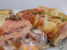 Σπέσιαλ πίτσα - Spesial pitsa